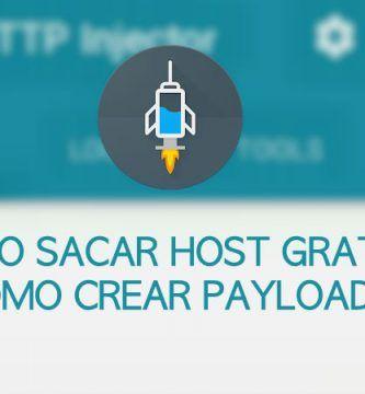 como crear payload http injector como sacar host 2019
