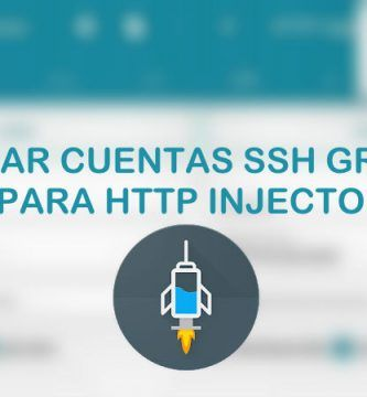 crear cuentas ssh para http injector premium 30 dias