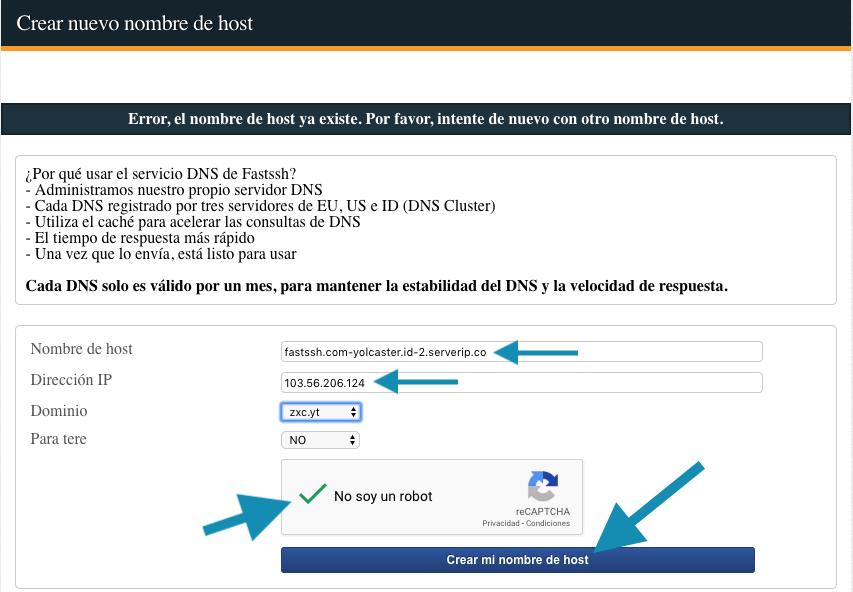 🥇 Cómo crear cuentas ssh para http injector vpn apk 2019 VIP