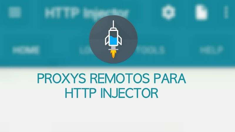 descargar proxy para http injector 2019 premium gratis vip pro