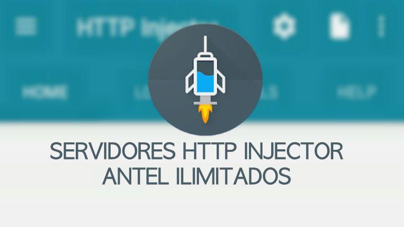 servidores antel http injector 2019 ilimitados internet gratis uruguay