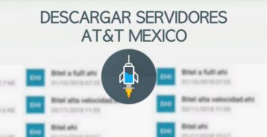 servidores at&t para http injector 2019 mexico ilimitado gratis
