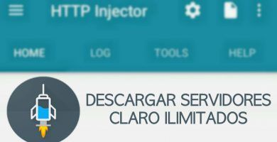 servidores claro http injector 2019 colombia peru ecuador