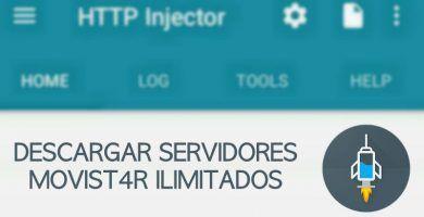 descargar servidores movistar http injector 2019 mexico peru colombia españa