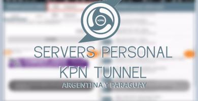 descargar servidores personal kpn tunnel 2019