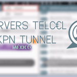 descargar servers telcel kpn tunnelrev ultimate