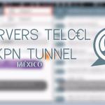 descargar servers telcel kpn tunnelrev ultimate